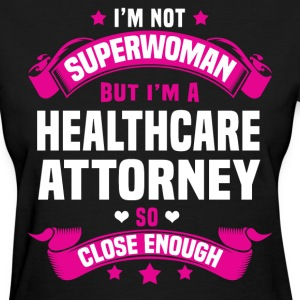 Healthcare Attorney T-Shirts - Women's T-Shirt