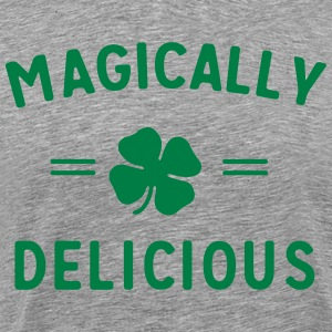 Magically Delicious T-Shirts - Men's Premium T-Shirt