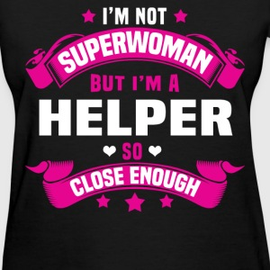 Helper T-Shirts - Women's T-Shirt