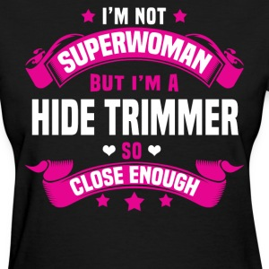 Hide Trimmer T-Shirts - Women's T-Shirt
