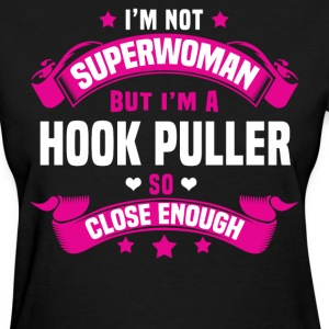 Hook Puller T-Shirts - Women's T-Shirt