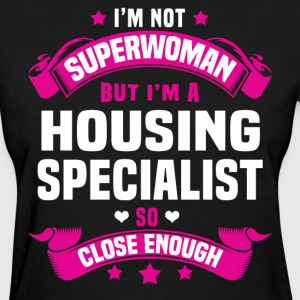 Housing Specialist T-Shirts - Women's T-Shirt