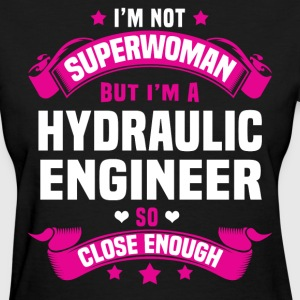 Hydraulic Engineer T-Shirts - Women's T-Shirt