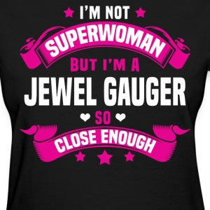 Jewel Gauger T-Shirts - Women's T-Shirt