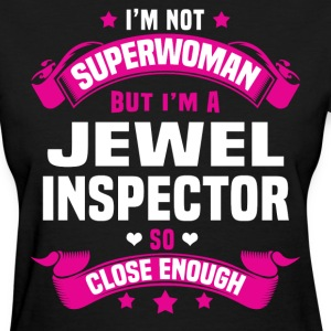 Jewel Inspector T-Shirts - Women's T-Shirt