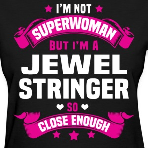 Jewel Stringer T-Shirts - Women's T-Shirt