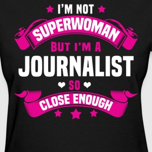 Journalist T-Shirts - Women's T-Shirt