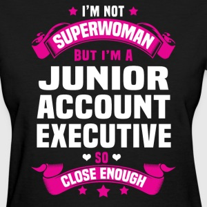 Junior Account Executive T-Shirts - Women's T-Shirt