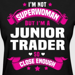 Junior Trader T-Shirts - Women's T-Shirt