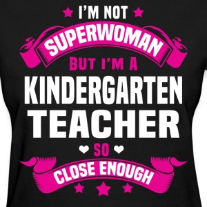 Kindergarten Teacher T-Shirts - Women's T-Shirt