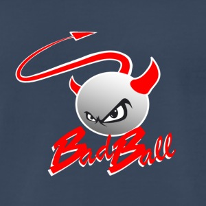 BAD BALL - Men's Premium T-Shirt