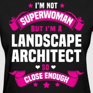 Landscape Architect T-Shirts - Women's T-Shirt
