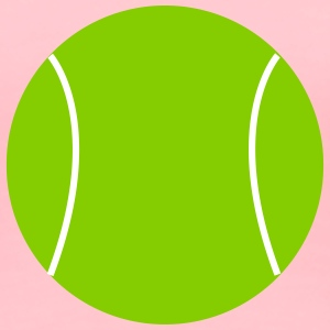 Tennis Ball - Women's Premium T-Shirt