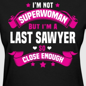 Last Sawyer T-Shirts - Women's T-Shirt