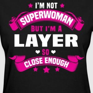 Layer T-Shirts - Women's T-Shirt