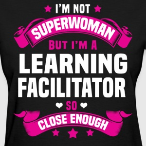 Learning Facilitator T-Shirts - Women's T-Shirt