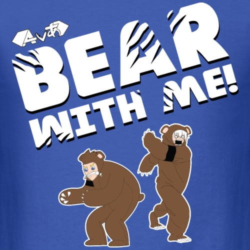 Bear with Me!