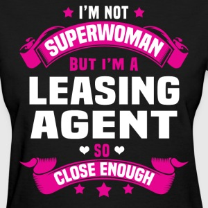 Leasing Agent T-Shirts - Women's T-Shirt