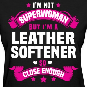 Leather Softener T-Shirts - Women's T-Shirt