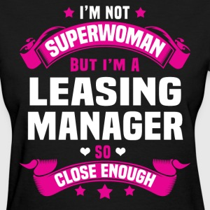 Leasing Manager T-Shirts - Women's T-Shirt