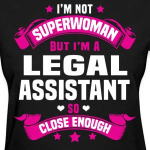 Legal Assistant T-Shirts - Women's T-Shirt