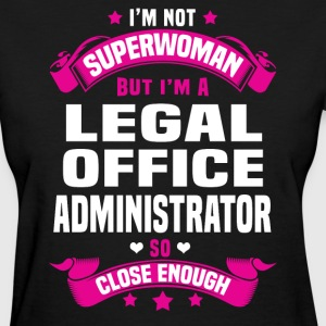 Legal Office Administrator T-Shirts - Women's T-Shirt