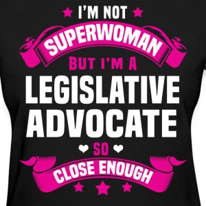 Legislative Advocate T-Shirts - Women's T-Shirt