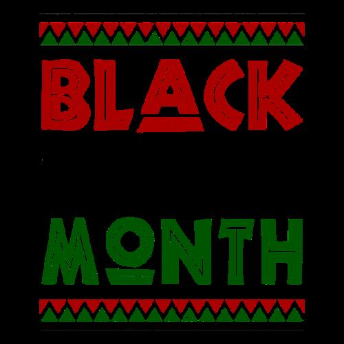 Vintage Black History Month
