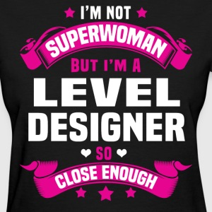 Level Designer T-Shirts - Women's T-Shirt