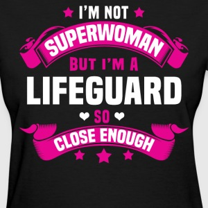 Lifeguard T-Shirts - Women's T-Shirt