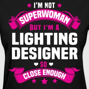 Lighting Designer T-Shirts - Women's T-Shirt