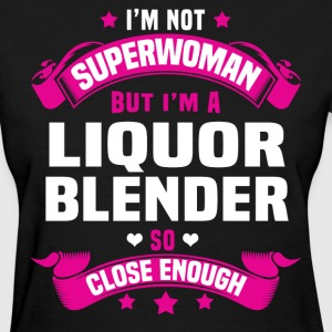 Liquor Blender T-Shirts - Women's T-Shirt
