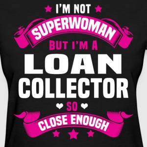 Loan Collector T-Shirts - Women's T-Shirt