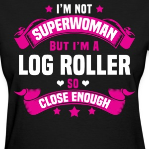 Log Roller T-Shirts - Women's T-Shirt