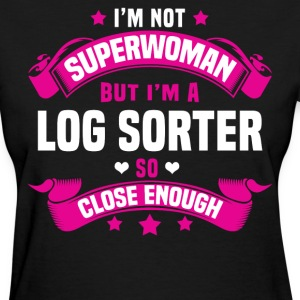 Log Sorter T-Shirts - Women's T-Shirt