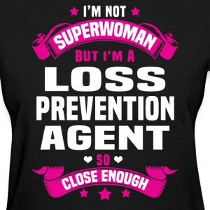 Loss Prevention Agent T-Shirts - Women's T-Shirt