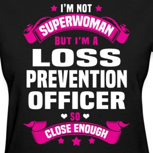 Loss Prevention Officer T-Shirts - Women's T-Shirt