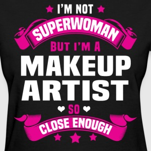 Makeup Artist T-Shirts - Women's T-Shirt