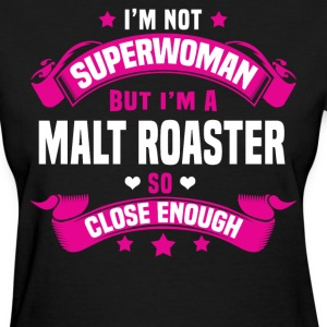 Malt Roaster T-Shirts - Women's T-Shirt