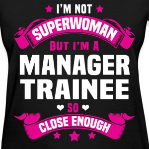 Manager Trainee T-Shirts - Women's T-Shirt