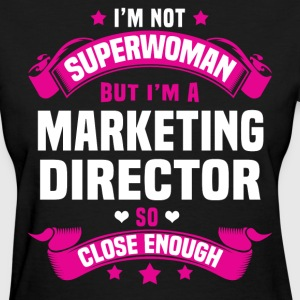 Marketing Director T-Shirts - Women's T-Shirt
