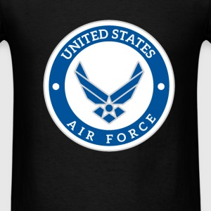 U.S Air Force - United states air force - Men's T-Shirt