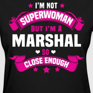 Marshal T-Shirts - Women's T-Shirt