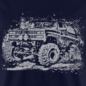 Chevy Blazer Mud Truck