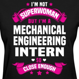 Mechanical Engineering Intern T-Shirts - Women's T-Shirt