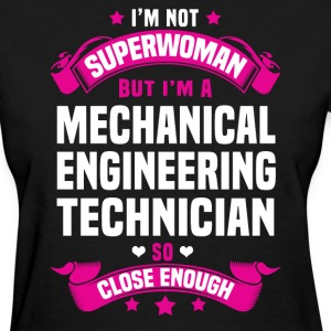 Mechanical Engineering Technician T-Shirts - Women's T-Shirt