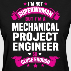 Mechanical Project Engineer T-Shirts - Women's T-Shirt