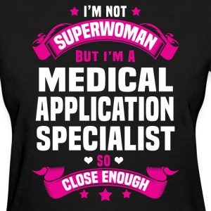 Medical Application Specialist T-Shirts - Women's T-Shirt