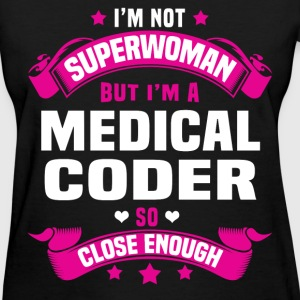 Medical Coder T-Shirts - Women's T-Shirt