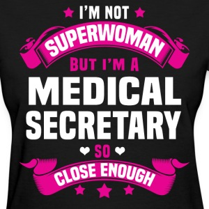 Medical Secretary T-Shirts - Women's T-Shirt